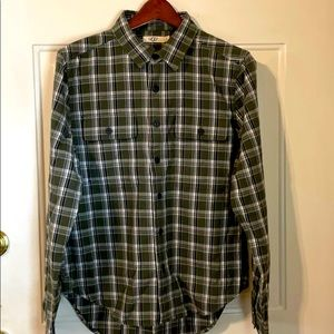 UGG flannel XS